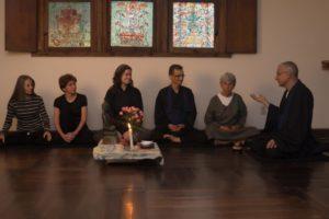 Conferencia Compasión: El trabajo empieza por casa