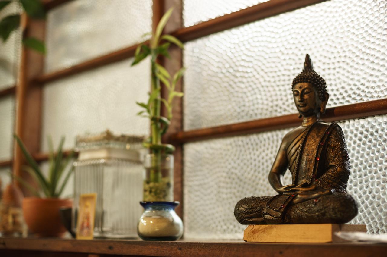 Los lunes: Meditación con atención plena