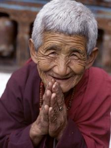 ROMPIENDO BARRERAS: POR UN BUDISMO NO PATRIARCAL
