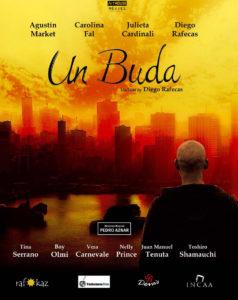 Un Buda: El 4 de febrero en el Ciclo de cine budista