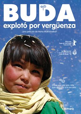 CICLO DE CINE BUDISTA: BUDA EXPLOTÓ POR VERGÜENZA -Agosto 5-11:00 am